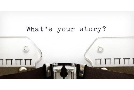 Visual storytelling: non giudicare dall'immagine, ma cura meticolosamente la tua