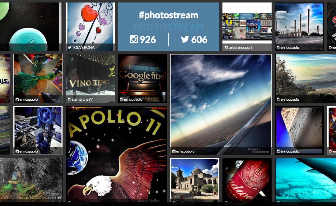 Photostream, la nuova frontiera dell'interazione attraverso le immagini