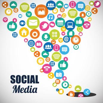 Così fan tutti: i social network si assomigliano sempre di più