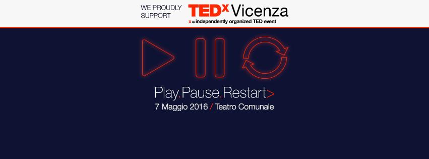 SocialMeter Analysis e TEDxVicenza di nuovo insieme per la seconda edizione dell'evento