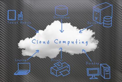La formula per restare competitivi? È il Cloud Computing