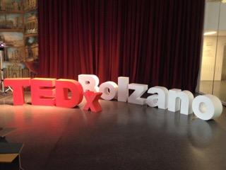 Si avvicina la prima edizione del TEDxBolzano. Nuova partnership per SocialMeter Analysis