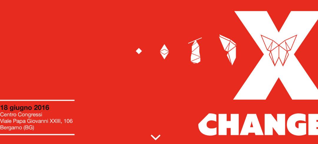 TEDxBergamo e SocialMeter Analysis insieme per diffondere le idee