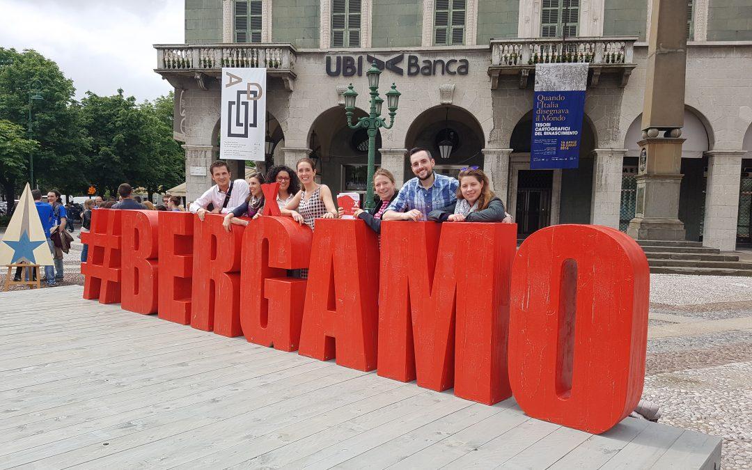 TEDxBergamo: cambiamento, innovazione e futuro