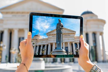 Musei 2.0: anche l'arte e la cultura si riscoprono social