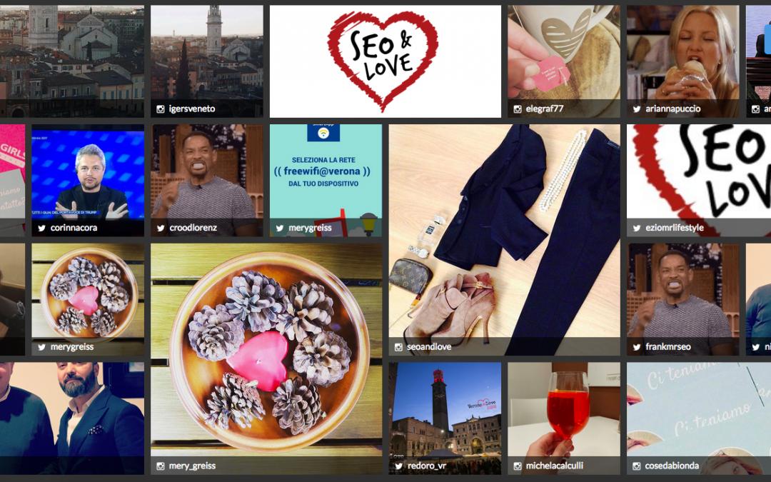 Seo&Love sceglie SocialMeter Analysis