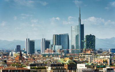La nuova sede di Maxfone è a Milano
