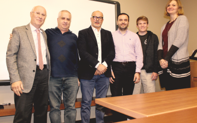 Texas State and Maxfone collaborate to develop new machine learning algorithms for image classification and sentiment analysis
