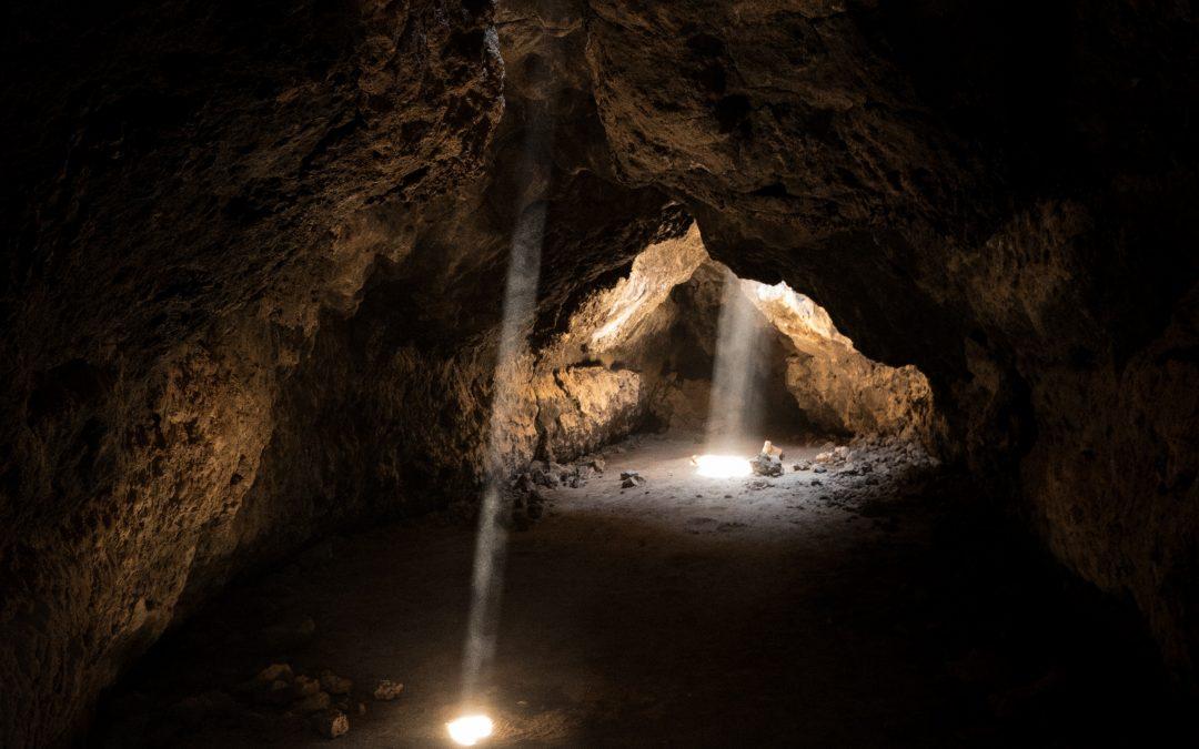 Il mito della caverna, speranza e nuovo pianeta