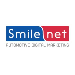 Logo Smilenet