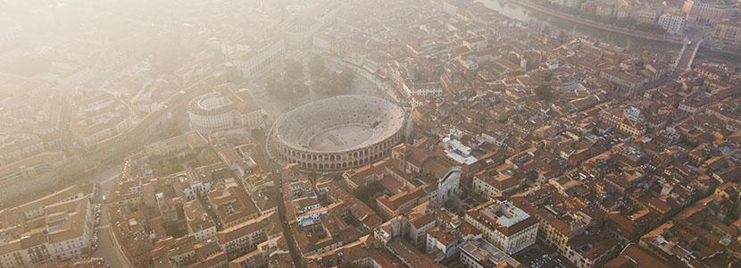 Maxfone e Fondazione Arena: la partnership per promuovere Verona, città-simbolo della lirica