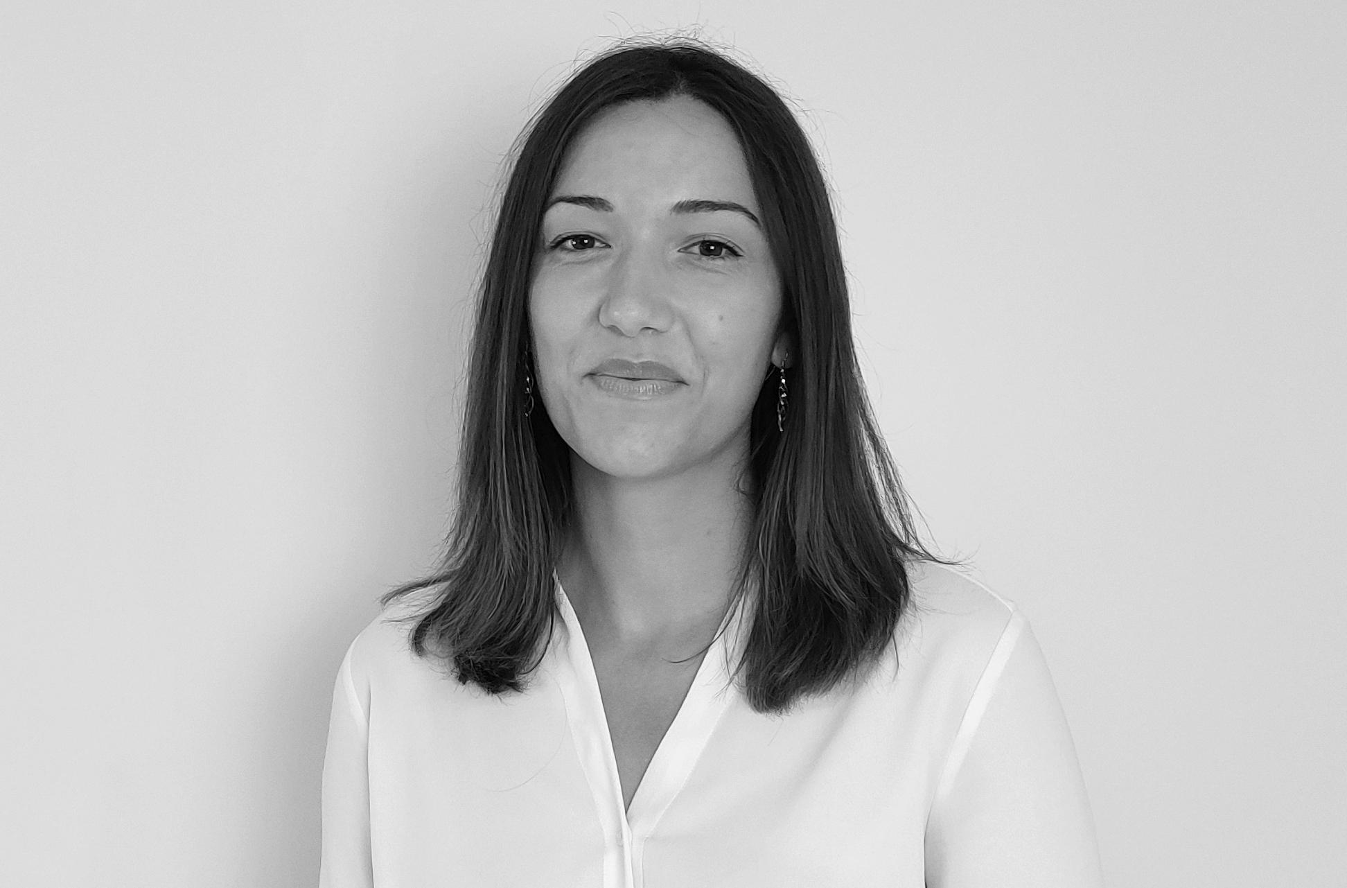 Claudia Adriana Mina